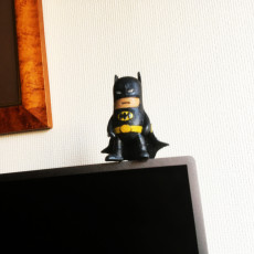 Picture of print of Mini Batman Этот принт был загружен Nicolas Belin