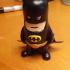 Mini Batman print image