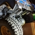 Cantilever Suspension for Axial SCX10 image