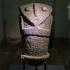 Anthropomorphic Statue image