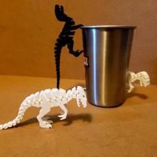 Flexi Raptor