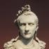 Cuirass Bust of Caligula image