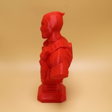 Picture of print of Deadpool Bust (Classic Edition) Questa stampa è stata caricata da Robert