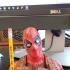 Deadpool Bust (Classic Edition) print image