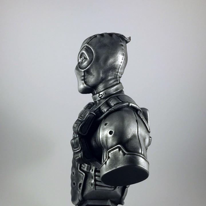 Deadpool Bust (Classic Edition)