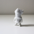 Mini Pennywise print image