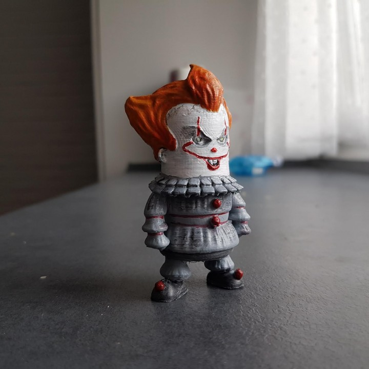 Mini Pennywise