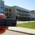 IT lyceum KPFU building print image