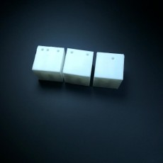Picture of print of cube puzzle addictive_toy