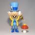 Mad Hatter image