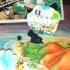 """boulder for """"black cannon"""" boardgame image"""