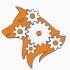 Wolf-Gear KeyChain image