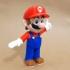 Mario from Mario games - Multi-color image