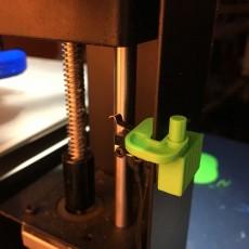 Swivel Z-Endstop Mod for Monoprice Maker Select Printer