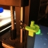 Swivel Z-Endstop Mod for Monoprice Maker Select Printer image