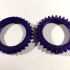 Gear Goggles - 3D DESIGN CHALLENGE (MAMSS) print image