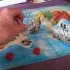 """boat support for """"black cannon"""" boardgame image"""
