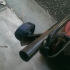 Mower Arm Knob image