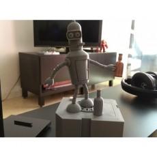 Bender speaker bluetooth // Enceinte bluetooth Bender