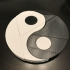 10 piece Yin and Yang puzzle image
