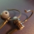 Sony MDRXB50AP Extra Bass Earbud Headset Earclip image
