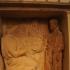 Funerary naiskos image