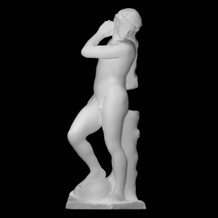David - Apollo