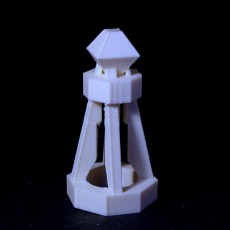 Picture of print of Chess Pawn #BOARDGAMES3D