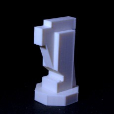 Picture of print of Chess Horse #BOARDGAMES3D