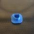 USB tybe b dust cap image