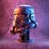 Stormtrooper Helmet image