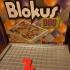Blockus Duo Z Piece image