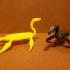 Flexi Plesiosaur image