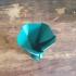 Unfolding Leave Vase image