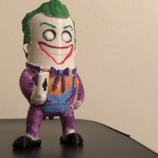 Picture of print of Mini Joker This print has been uploaded by Jason Mackey