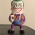 Mini Joker print image
