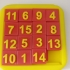 Slide Puzzle Numbers XL image