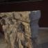 "Part of a Sarcophagus ""Christusrelief"" image"