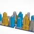 street 8 - buildings monopoly image