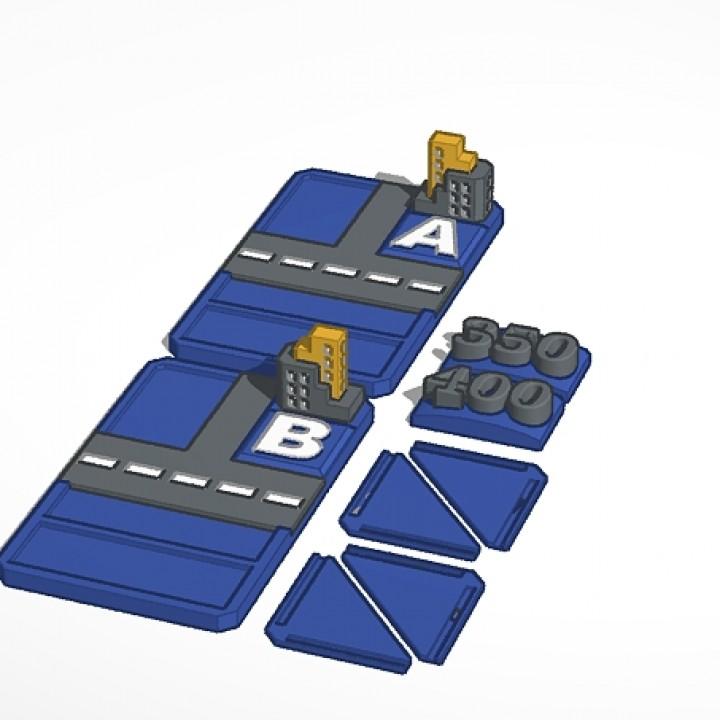 street 8 - base monopoly