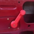 MK2 Ford Fiesta Window Winder Replacement image