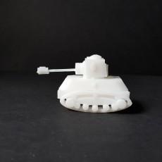 Risk Addon: Tank Green