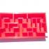 Peg and Maze Puzzle Box image