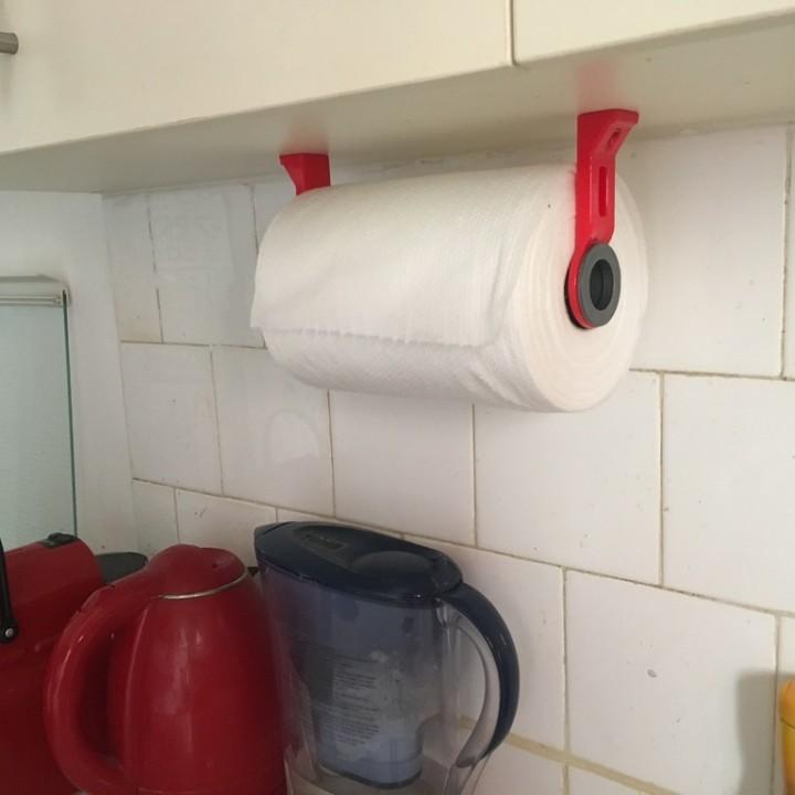 Paper Roll Dispenser (holder)