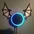 Echo Dot Bat image