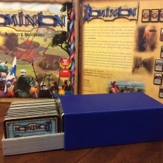 Dominion Game Travel Pack