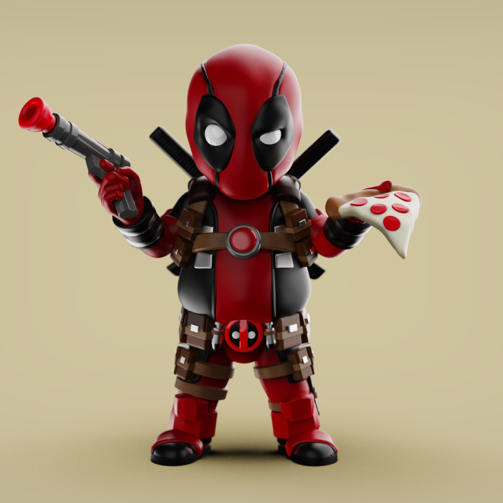 Chubby Deadpool (low res)