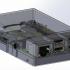 Raspberry Pi case image