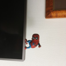 Picture of print of Mini Spiderman - Homecoming