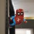 Mini Spiderman - Homecoming print image